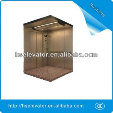 elevator cabin decoration, elevator cabin design