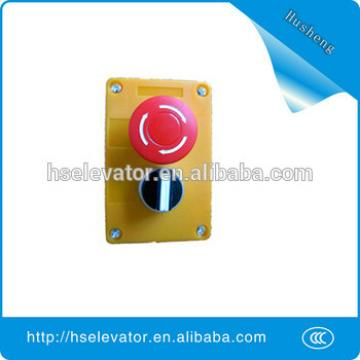 elevator maintenance switch box for Lift and elevator spare parts
