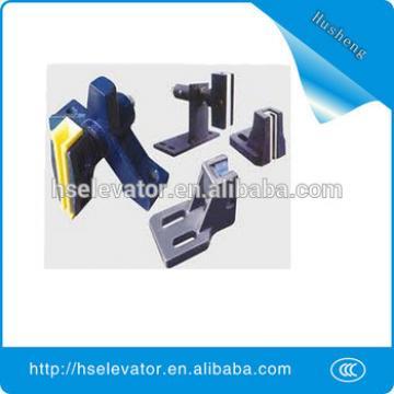 elevator guide rail bracket, guide rails for elevators
