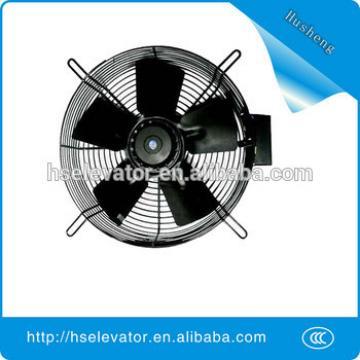 Elevator Lift Cabin Fan, elevator fan used for elevator lift parts