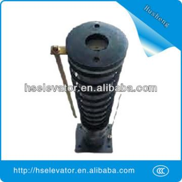elevator buffer spring, lift polyurethane buffer, elevator hydraulic buffering hinge