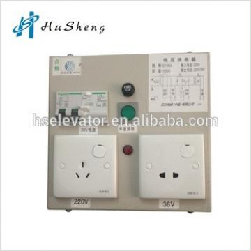 Hitachi elevator power supply box DY150A