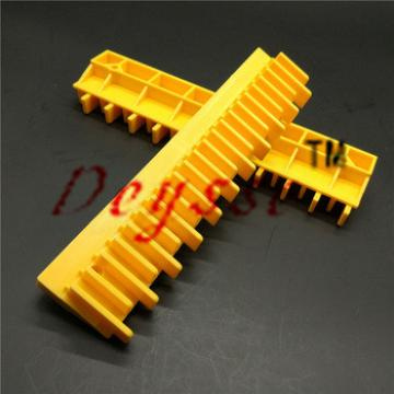Schindler strip Line L47332121A Escalator Demarcation Line Yellow parts