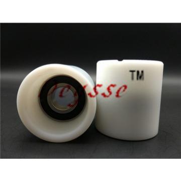 64*64MM 6204Bearing for XIZI Escalator Handrail Press Roller Nylon
