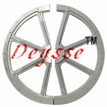 Escalator movewalk lift driver handrail friction wheel Escalators sheave driver sheave 5308314D10 382*30