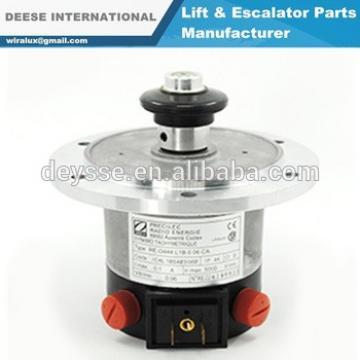 KONE tachometer generator KM276027 RE:O444 L1B