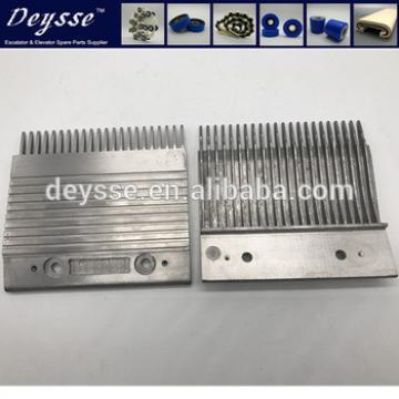 KONE RTV Escalator Comb Plate