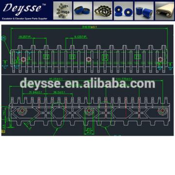 Hyundai Escalator Demarcation Line 645B032H05 C1-AL Step-9.125*24