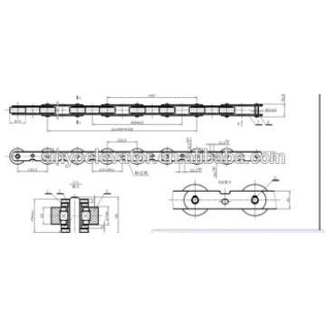 Hyundia pallet chain T133.33