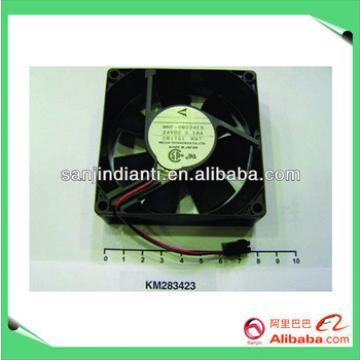 KONE fan motors for elevators KM283423
