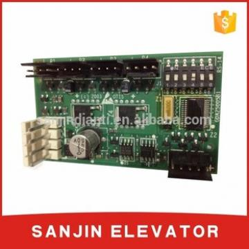 Elevator Control PCB Board RS14 GDA25005B1
