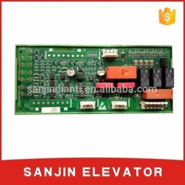 Elevator PCB board GEA26800AL1 elevator card