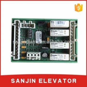 SJ elevator control card reader RS4R GAA26803A1