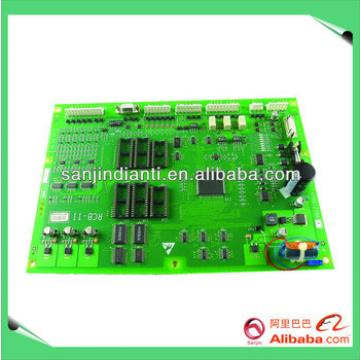 SJ elevator board suppliers RCB-II GGA21270A1