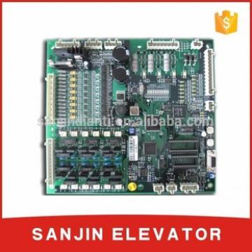 SJ Elevator PCB LCB-II GFA21240D1 Elevator Panel, Elevator Control Panel