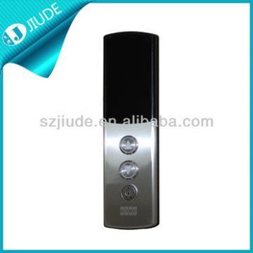 Kone elevator call panel