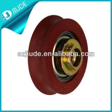 Qualities of a good supplier for door hanger roller(KM89629G02)