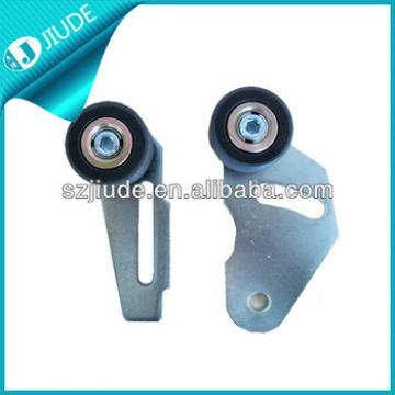 Sliding door roller backets(left)