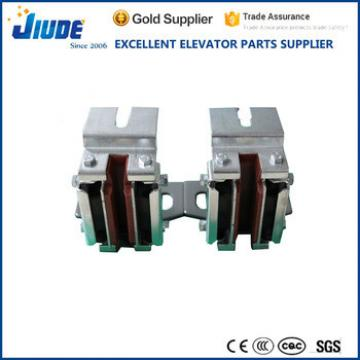 High quality cheap Mitsubishi guide shoes for elevator spare parts