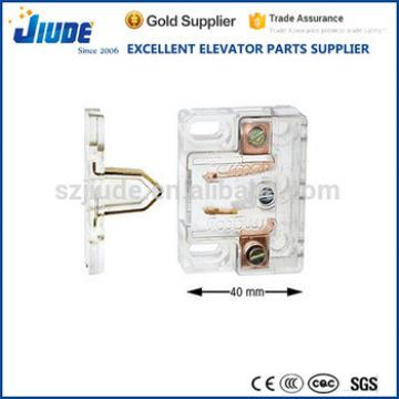 Cheap price elevator door contact Fermator type elevator parts