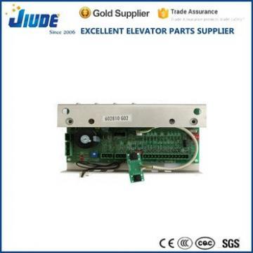 Kone type AMD 1.0 elevator board 602810G01/G02