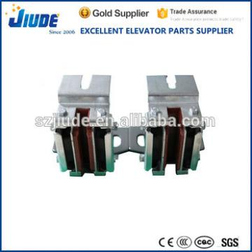 Mitsubishi Type Safe And Low Noice Cargo Elevator Parts
