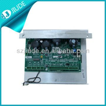 Elevator lifts control board