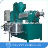 High quality sesame seeds oil pressing machinery