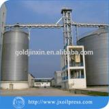 Fully automatic Sunflower seed oil extraction/crude oil refinery process with lower consumption