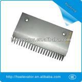 Plastic Comb Plate, escalator comb, escalator comb plate price