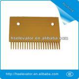 Kone escalator comb plate KM5009371H02, escalator comb price
