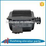 Sigma elevator induction motor IM-050B080A, elevator door motor