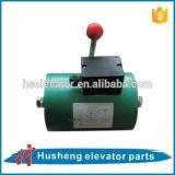 FUJI elevator motor, gear motor for elevator, elevator induction motor