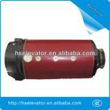 gearless elevator motor, elevator door motor, elevator lift motor