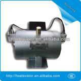 elevator motor traction machine DZS800 elevator induction motor, elevator motor power