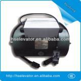 elevator motor brake DZS165-M elevator brake parts