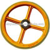 Fraction Wheel for LG Escalator