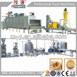 high quality industrial peanut butter machine