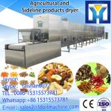 tunnel fig roasting / sterilizer machine