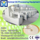 Sunflower oil production plant and vegetable seed oil solvent extraction oil equipment with CE BV