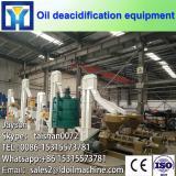 crude edible oil refining machine