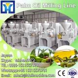 China most advanced soya bean oil refining machine