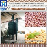 Small scale crude palm oil milling process with good quality