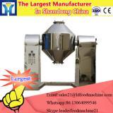 High efficiency box type microwave vegetables dryer