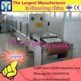 Industrial inova vanille microwave dryer and sterilizer
