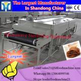 batch type microwave vacuum dried fruit machine
