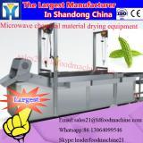 Industrial microwave saffron powder dryer