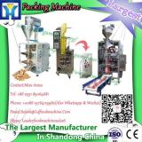 Microwave meat drying machine