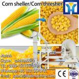 Satisfying corn husk peeling machine on sale