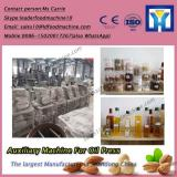 High quality oil extraction line equipment